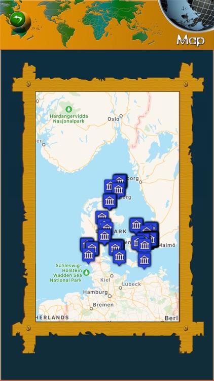 Denmark Tourism Guide screenshot-3