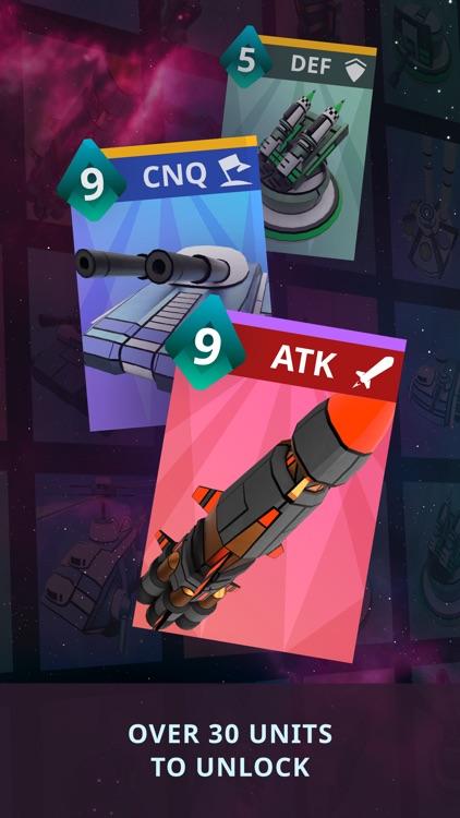 Stellar Commanders screenshot-3