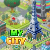 Codes for My City : Island Hack