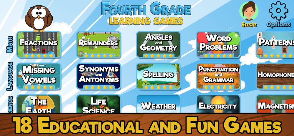 Fourth Grade Learning Games Cheat Codes