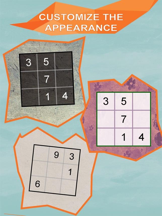 Sudoku Mega Bundle on the App Store