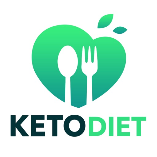 Keto Diet App: Calorie Counter icon