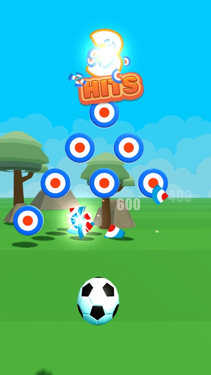 Target Soccer screenshot-6