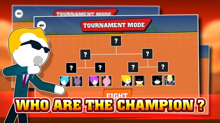 Stick Battle Fight: Super Game screenshot-3