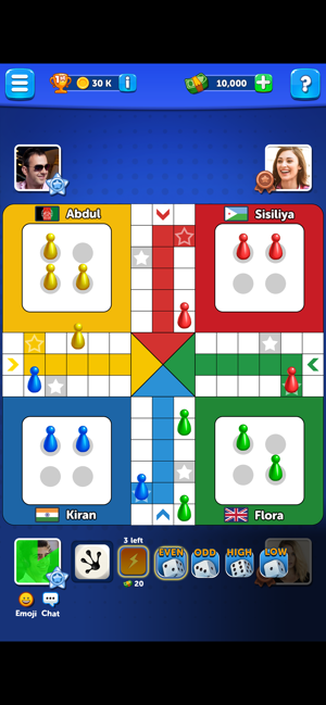 ‎Ludo Club - Fun Dice Game Screenshot