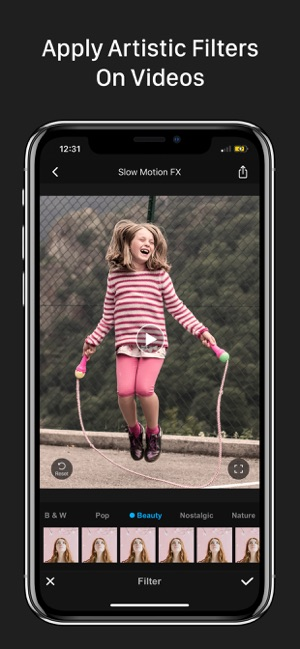 Slow Motion Video Fx Editor on the App Store