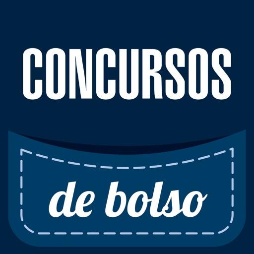Baixar Concursos de Bolso - Questões para iOS