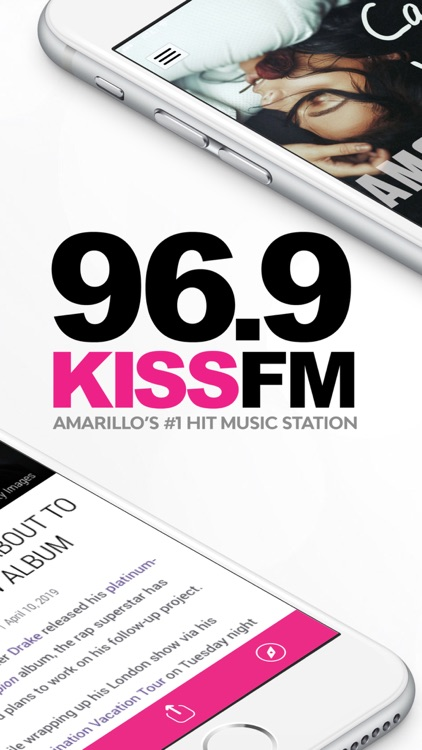 96.9 KISS FM (KXSS)