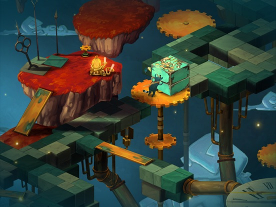 Figment: Journey Into the Mind screenshot 15