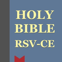 VerseWise Bible RSV-CE