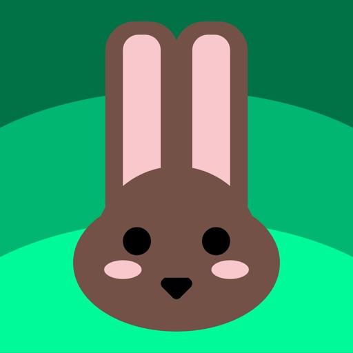 Weather Bunny app logo