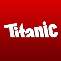 Codes for Titanic Hack