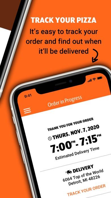 messages.download Little Caesars software