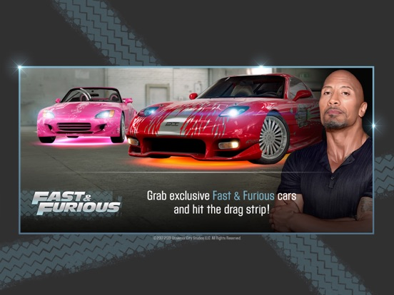 CSR Racing 2 - Revenue & Download estimates - Apple App