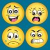 Emotions & Feelings Chart - iPhoneアプリ