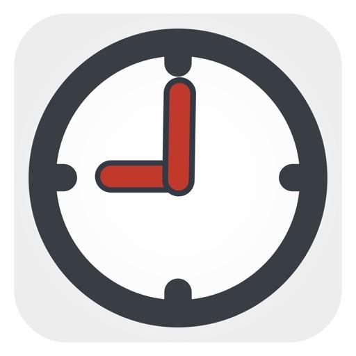 Reloj Laboral, control horario