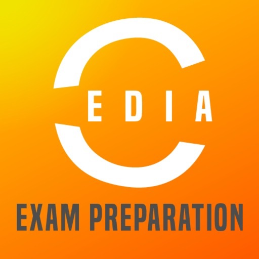 CEDIA Exam Prep 2020