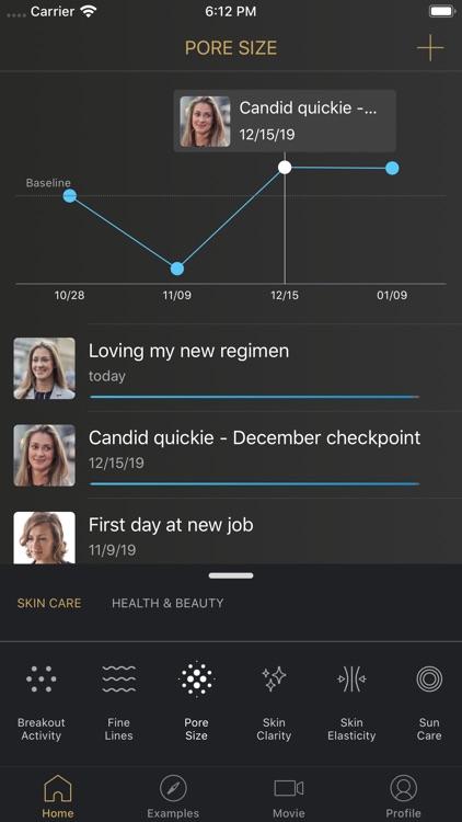 SelfE Face Analysis screenshot-0
