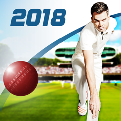 Cricket Captain 2018