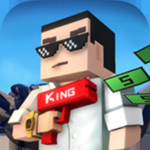 Baixar Shooting games: King Survival