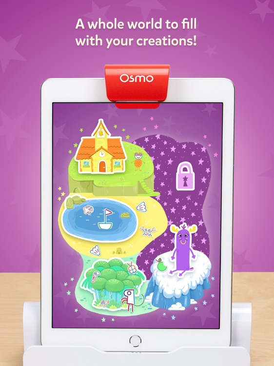 Osmo Squiggle Magic screenshot-4