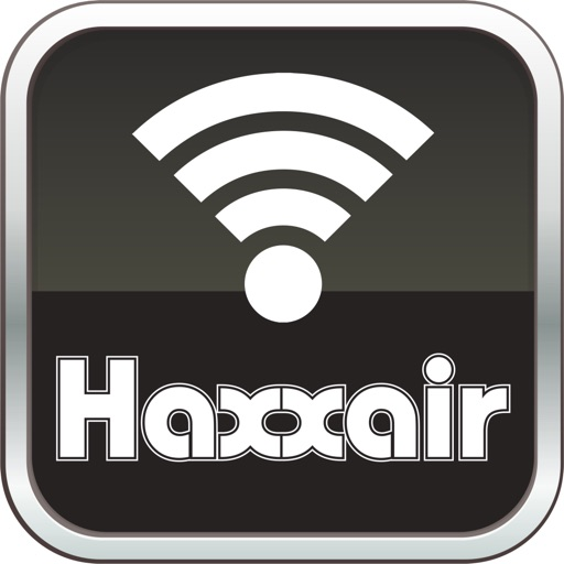 HAXXAIR WIFI REMOTE