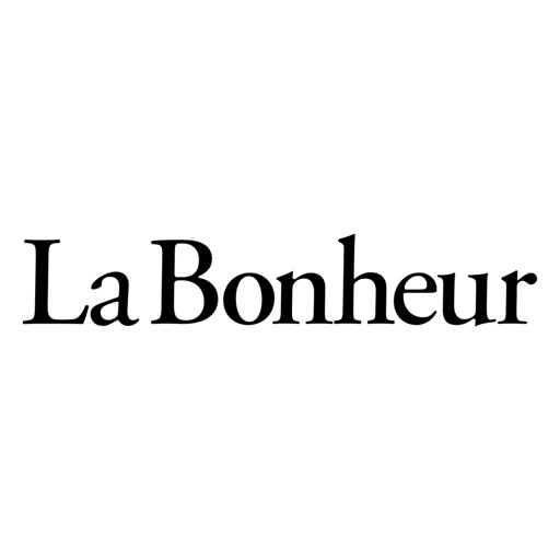 La Bonheur(ラボヌール)