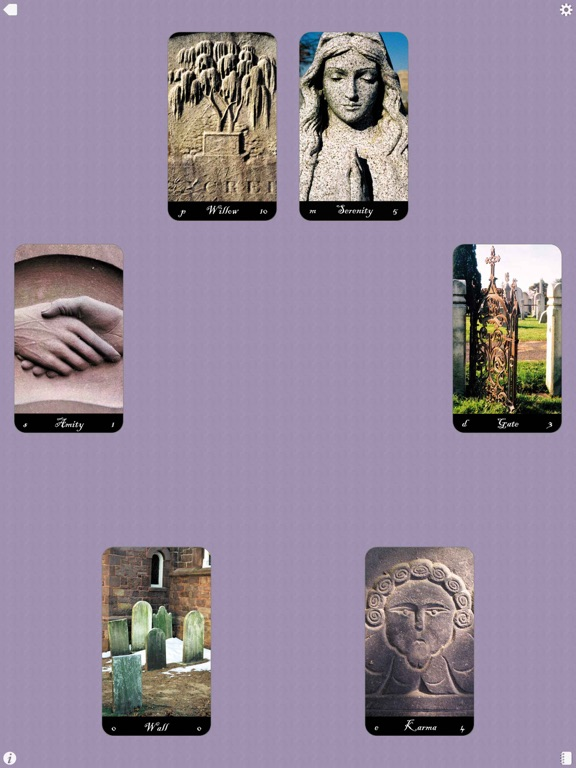 Graven Images Oracle-ipad-4