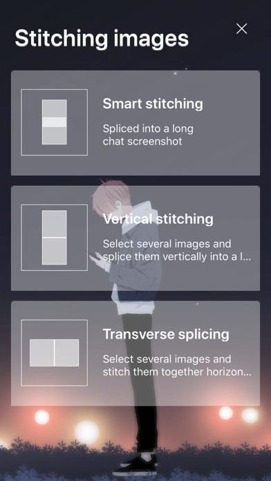 variety Shortcut screenshot 5