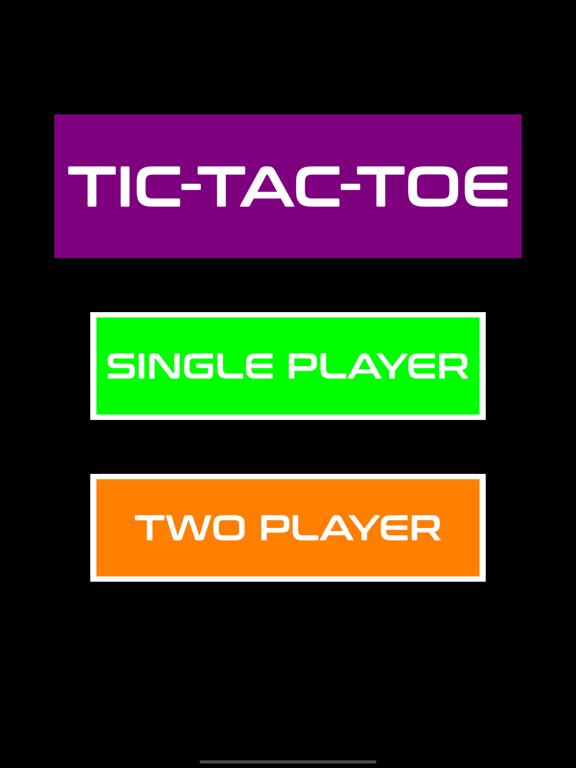 Tic Tac Toe : Watch & Phone screenshot 6