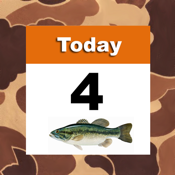 Isolunar Hunt Fish Times app review