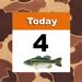 iSolunar™ Hunt & Fish Times