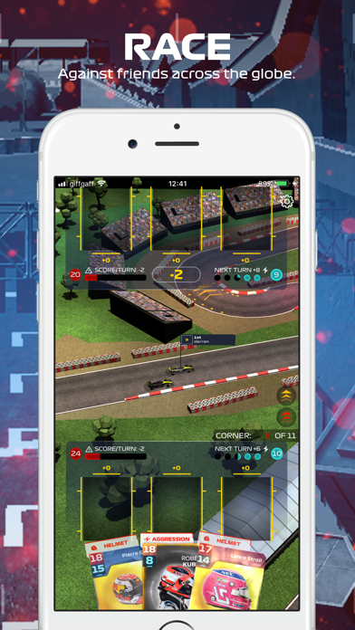 Download F1 Pack Rivals for Android