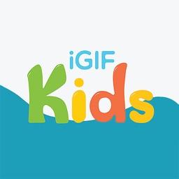 iGIF Kids