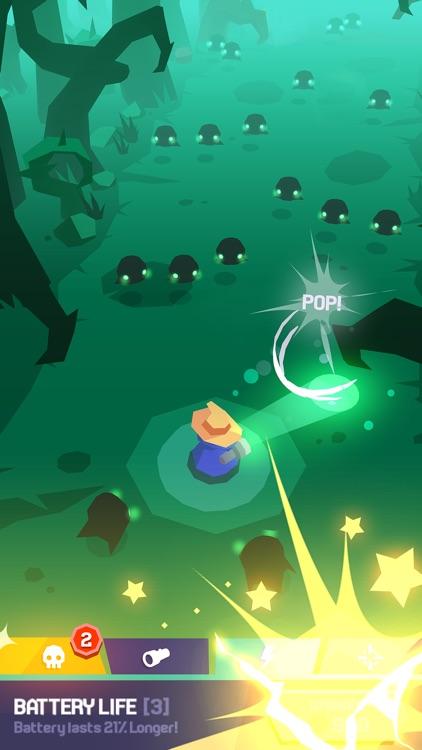Ghost Pop! screenshot-0