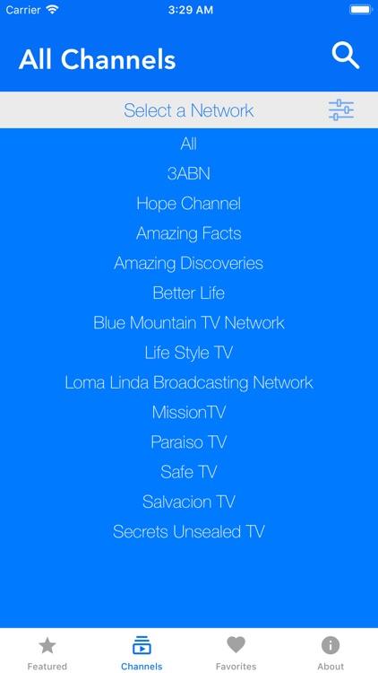 AdvenTV screenshot-3
