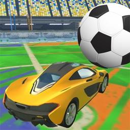 Sport Car Soccer Tournament 3D