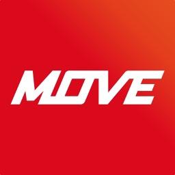 MapmyIndia Move - Maps