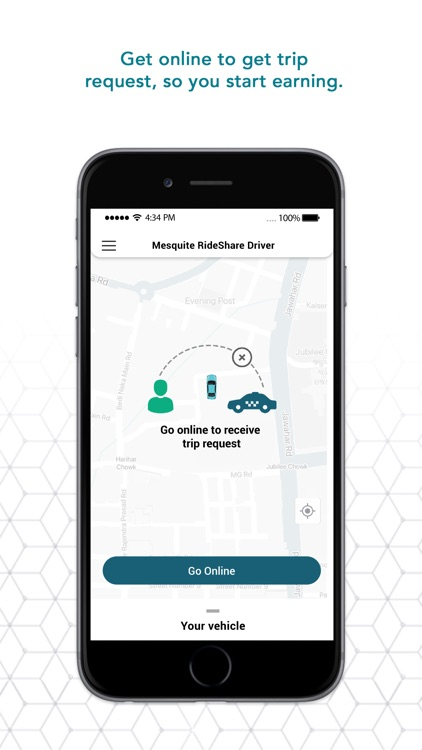 Mesquite Driver screenshot-4