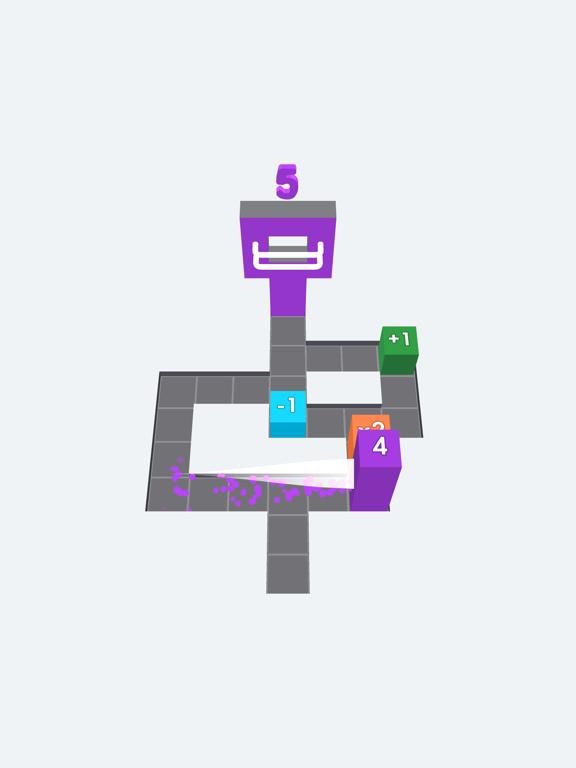 Numeric Maze screenshot 6