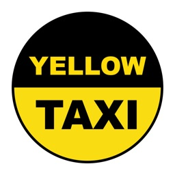 Yellow Taxi Driver Barcelona