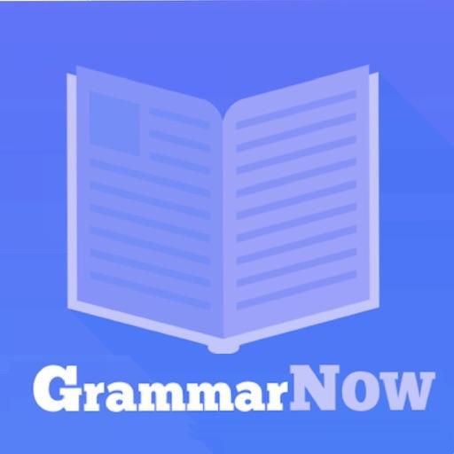 Grammar Now