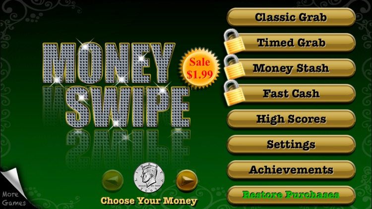 Money Swipe screenshot-1