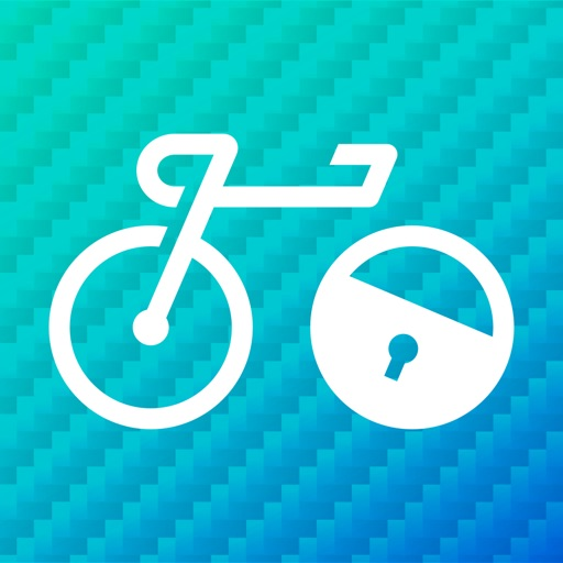 AlterLock - スポーツ自転車用サイクルガード