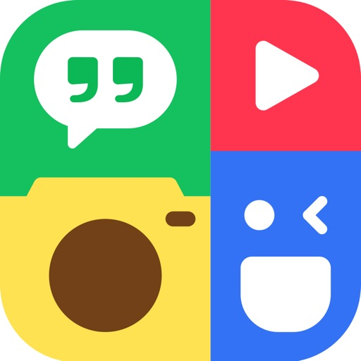 PhotoGrid - Pic Collage Maker iOS App