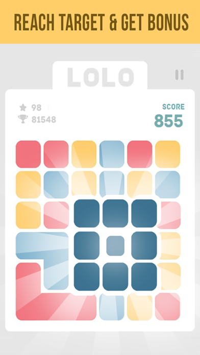 LOLO : Puzzle Game Screenshot 2