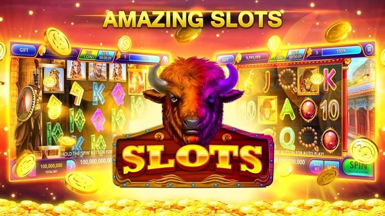 Cash Tap Casino: Slot Machines