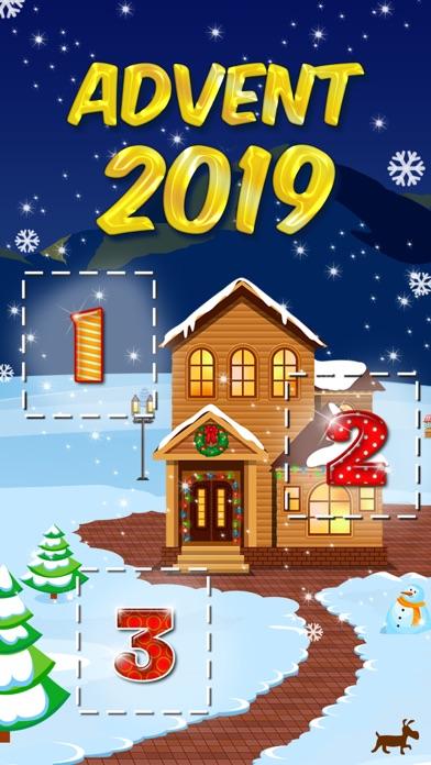 Herunterladen Adventskalender 2019: Spiele für Pc