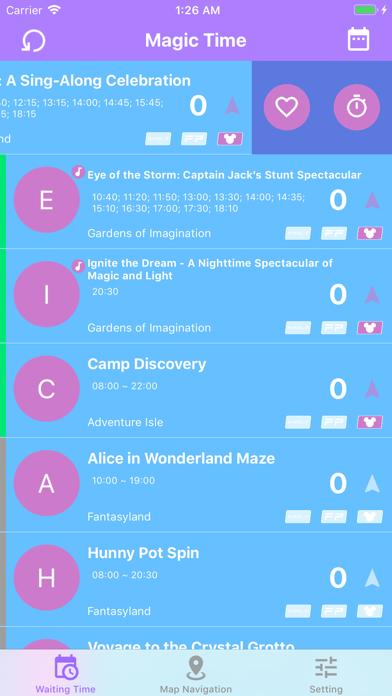 点击获取Magic Time for Shanghai Disney