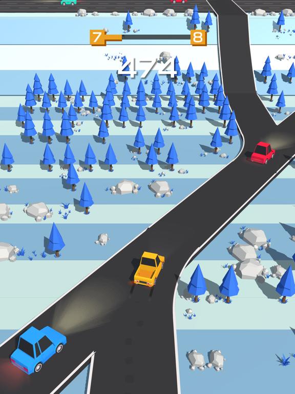 Traffic Run!のおすすめ画像4